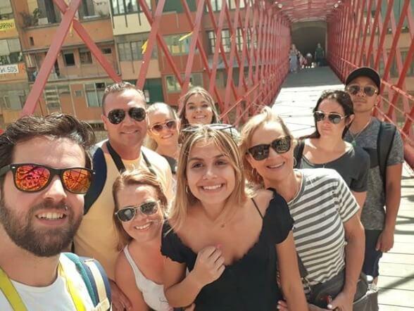 Visitas guiadas/ Virtual tours