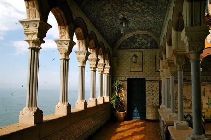 Museo de Sitges. Maricel
